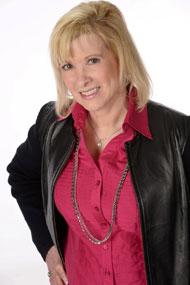Best Selling Author, Kathy Kulig