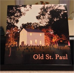 Old St. Paul