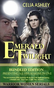 Emerald Twilight kindle